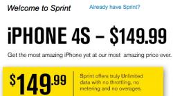 Sprint-150-iPhone-4S