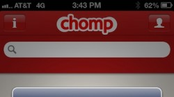 chomp_discontinued