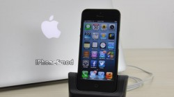 iPhone 5 Dock PRO1
