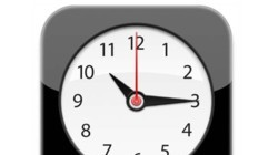 iPhone-clock-icon