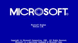 27-Years-Ago-Microsoft-Released-Windows-1-0-2