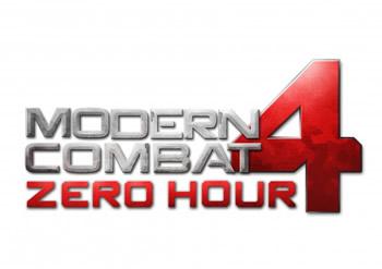 ModernCombat4logo