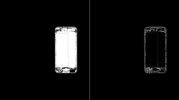 iphone5xrays