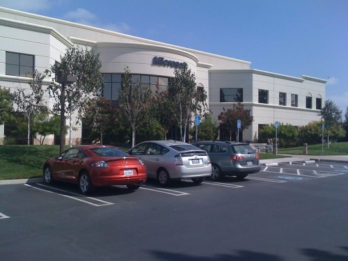 MSResearch SiliconValley