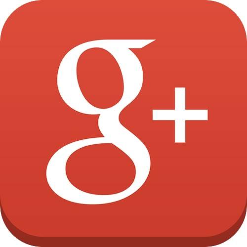 googleplusicons
