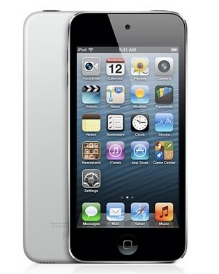 newipodtouch16gb