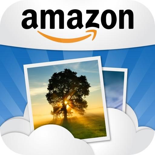AmazonCloudDrivePhotos