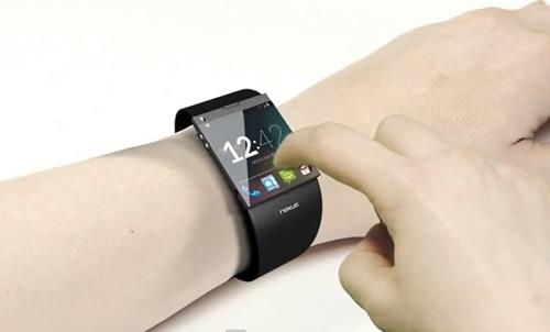 噂】Google、10月31日にスマートウォッチ「Nexus Watch」を発表か?!