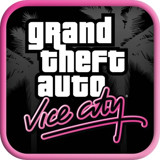 Grand Theft Auto- Vice City