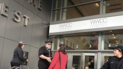 steve-wozniak-arrives-at-wwdc-on-his-segway