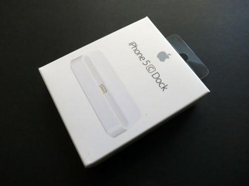 iphone5cdock