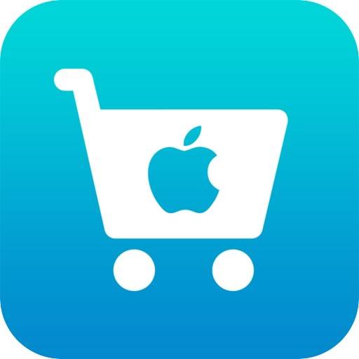 AppleStoreappicon