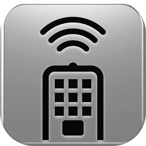 Smart TV Remote for iOS