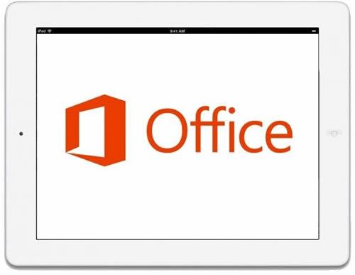 officeforipad1