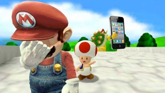 MarioSmartphones