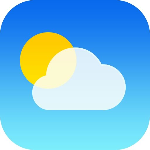 iOS-7-weather-app-icon