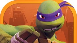 Teenage Mutant Ninja Turtles- Rooftop Run