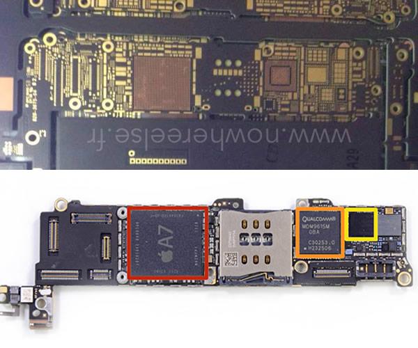 iphone65spcb