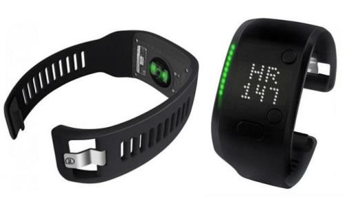 Adidas miCoach Fitness Tracker