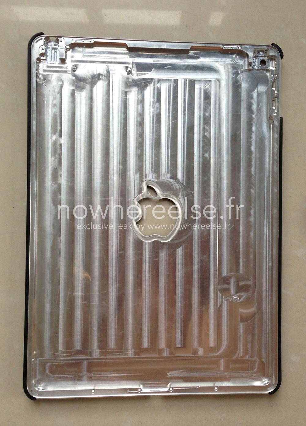 iPad-6-Air-2-Front