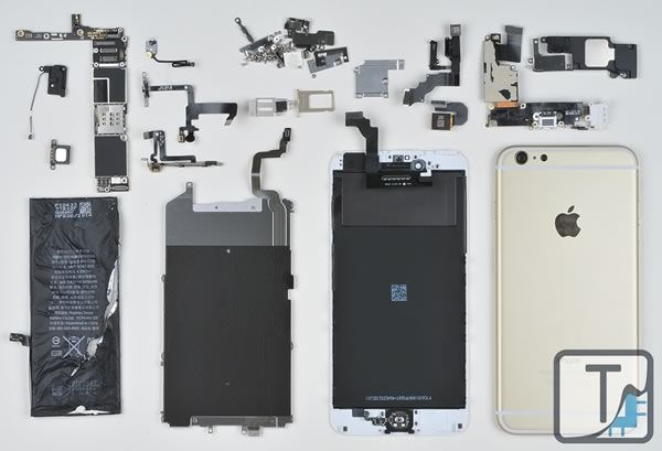 iPhone-6---All-Components