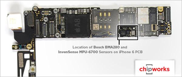 BMA280