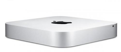 「Mac mini (Late 2014)」のメモリはユーザー自身で交換・増設出来ない仕様に