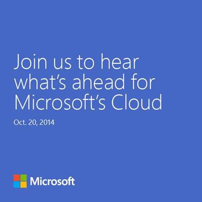 Microsoft-Cloud-Event