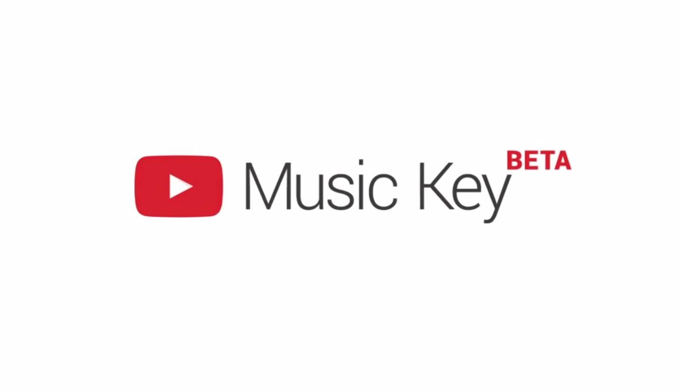 YouTubeMusicKeybeta