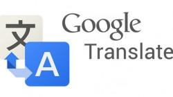 Google-translatio