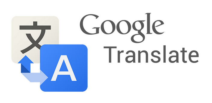 Google-translatio