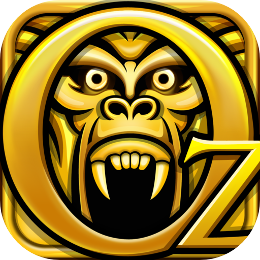 Temple Run- Oz