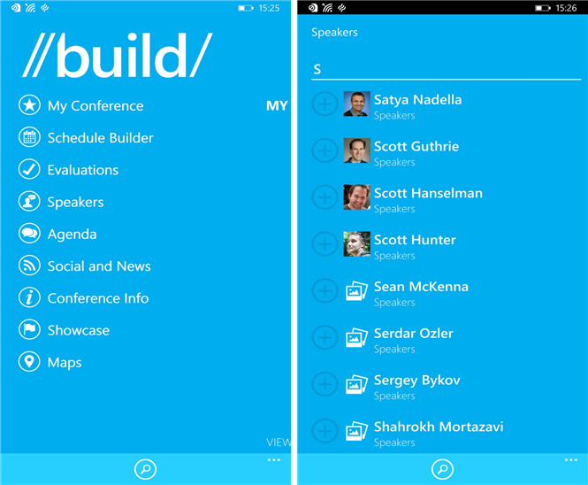 buildapp