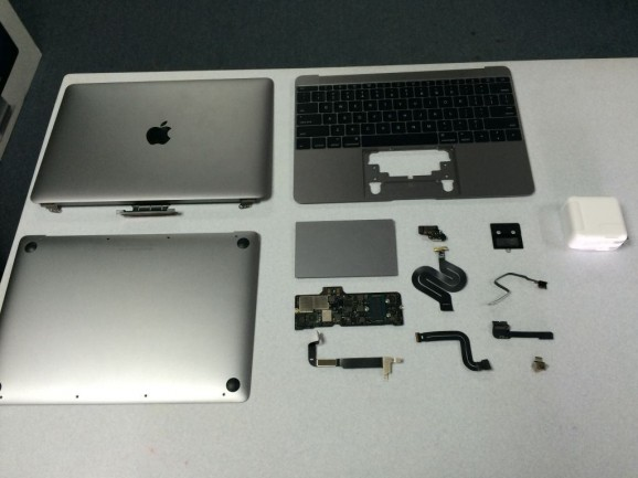 Apple-Macbook-12-inch-2015-Disassembly-48