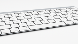 keyboard-angle-white-display