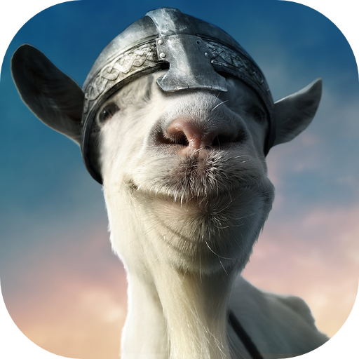 Goat Simulator MMO Simulator