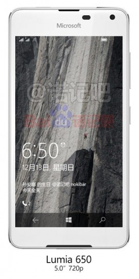 Lumia-650-white