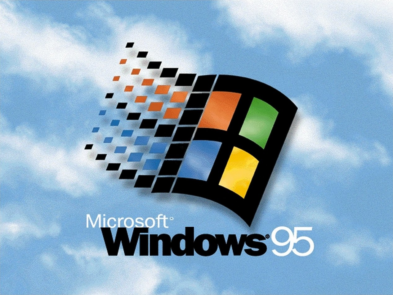 windows951