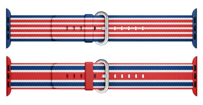 applewatcholympicbands