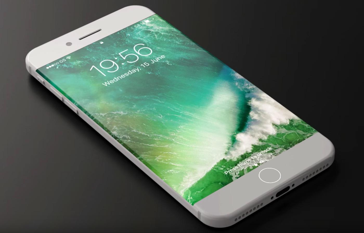 iPhone8concept