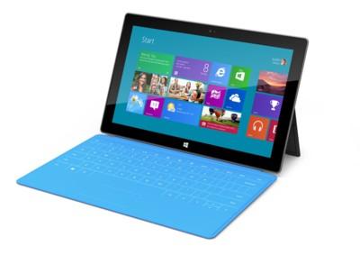 【噂】Microsoft、今年後半に「Windows Blue」搭載した「Surface Mini」を発売か?!