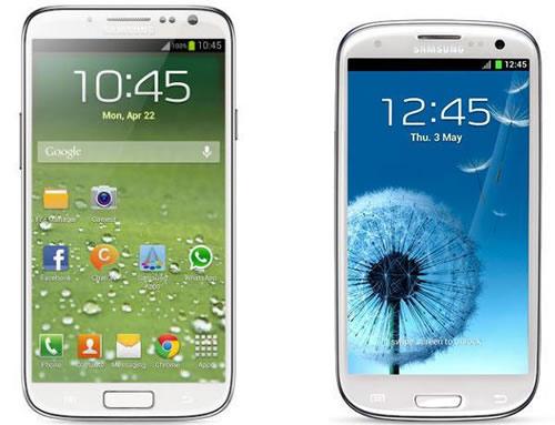 「Samsung Galaxy S IV」の画像??