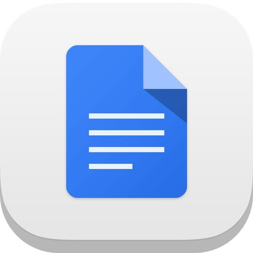 Googledocument