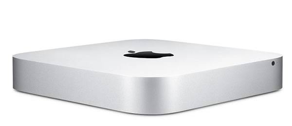 「Mac mini」、モデルチェンジがないまま丸4年が経過