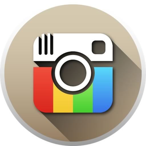 App for Instagram