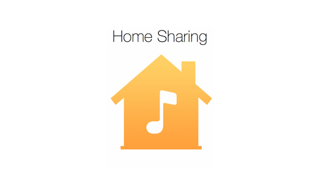 home-sharing