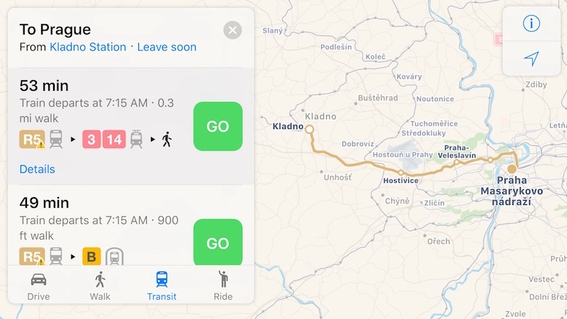 apple_maps_transit_prague
