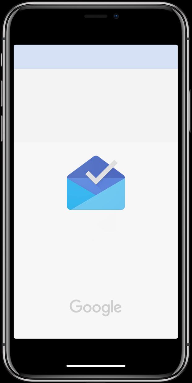 Google、「Inbox by Gmail」アプリの「iPhone X」対応に取り組んでいることを明らかに