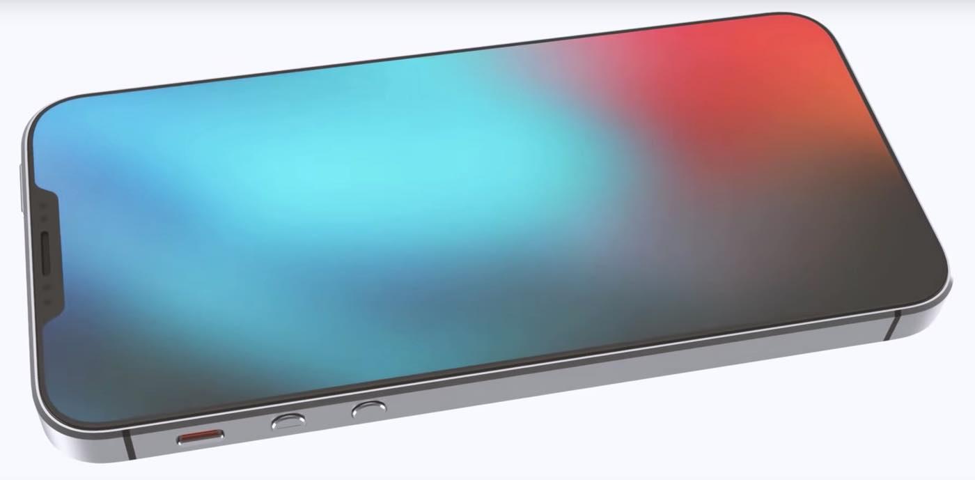 次期「iPhone SE」はこんな感じに?? − 最新のコンセプト映像