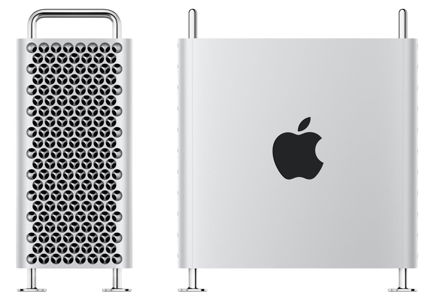Apple、新型「Mac Pro」と「Pro Display XDR」の各種サポートドキュメントを公開